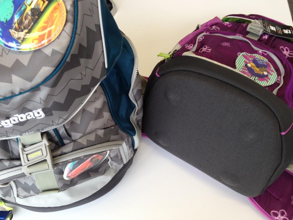 Рюкзак Ergobag BEAReferee с наполнением + светоотражатели в подарок, - фото 17