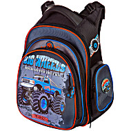 Школьный рюкзак Hummingbird TK30 официальный с мешком для обуви