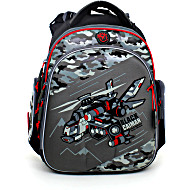 Школьный рюкзак Hummingbird TK36 официальный с мешком для обуви
