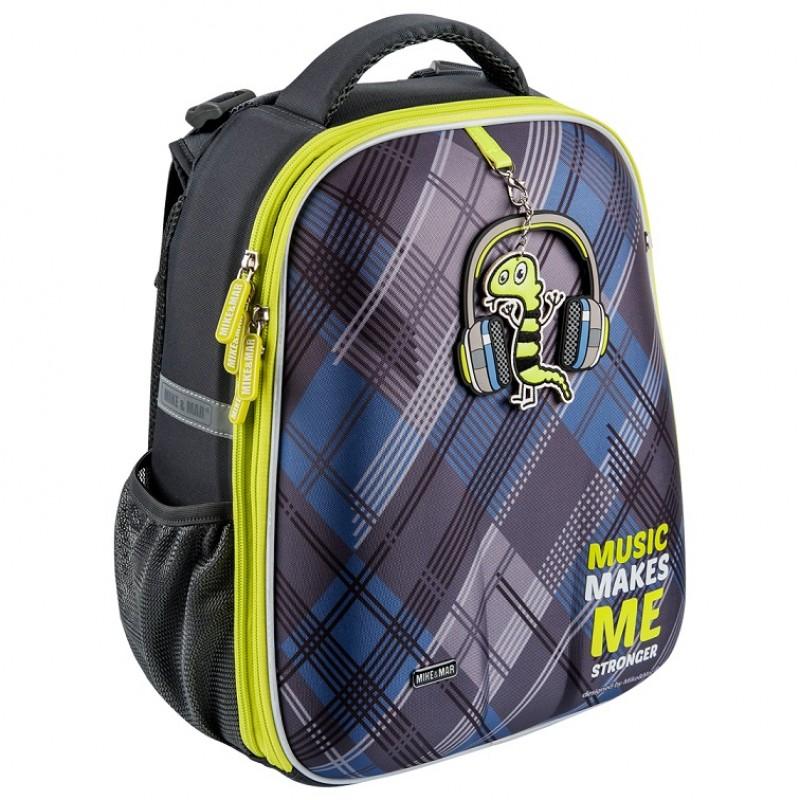 Рюкзак Mike Mar Music 1008 159, - фото 1